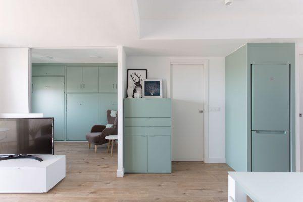 muebles de salón de Tegar mobel