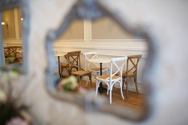 espejos decorativo estilo clásico