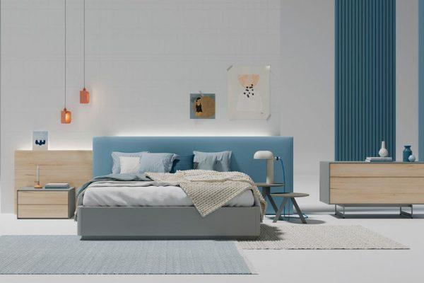 dormitorio matrimonio de Lagrama