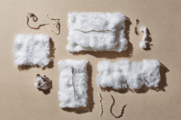 lana para colchones Senttix