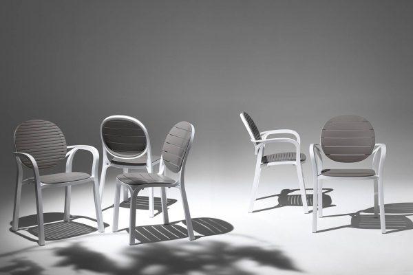 sillón de exterior Peñiscola de Nardi