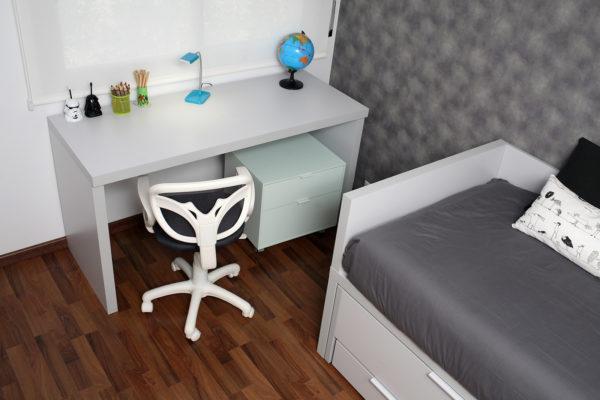escritorio juvenil de tegar mobel