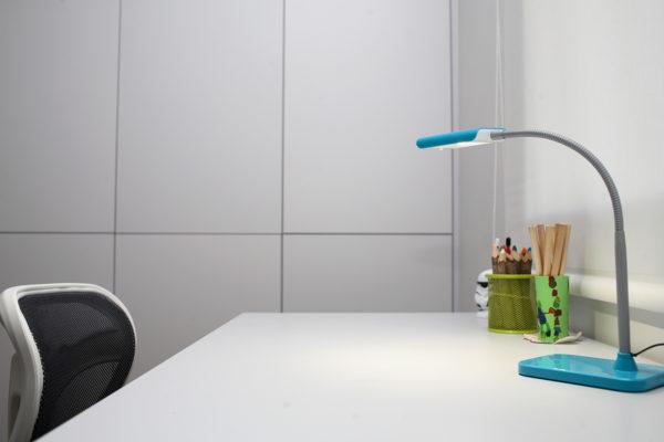 detalle mesa escritorio