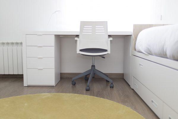silla de escritorio Spacio de Actiu