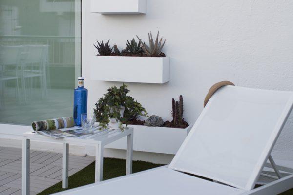 jardineras de exterior para terraza