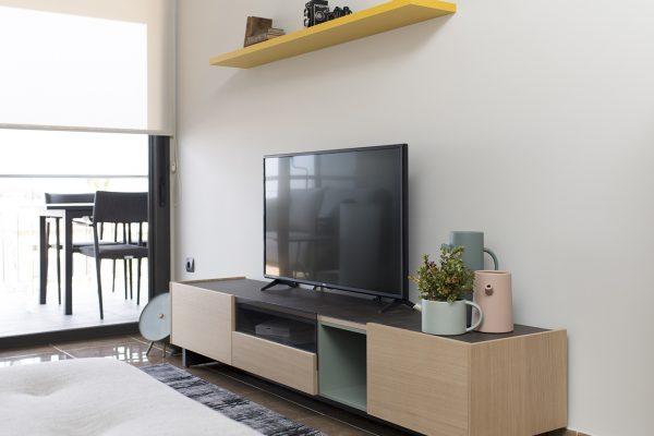 mueble tv de Vive