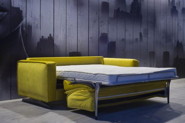 Sofá cama Peñiscola de Suinta