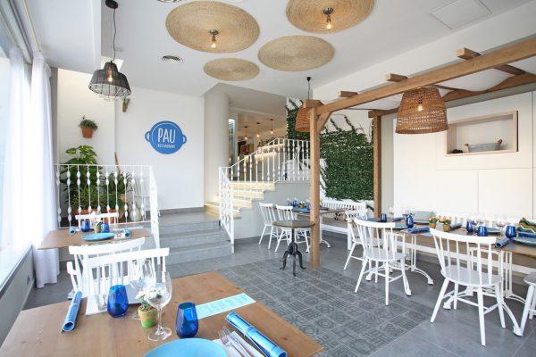 restaurante mediterráneo